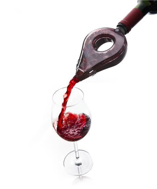Godt Vacu Vin - Vinilter CP93