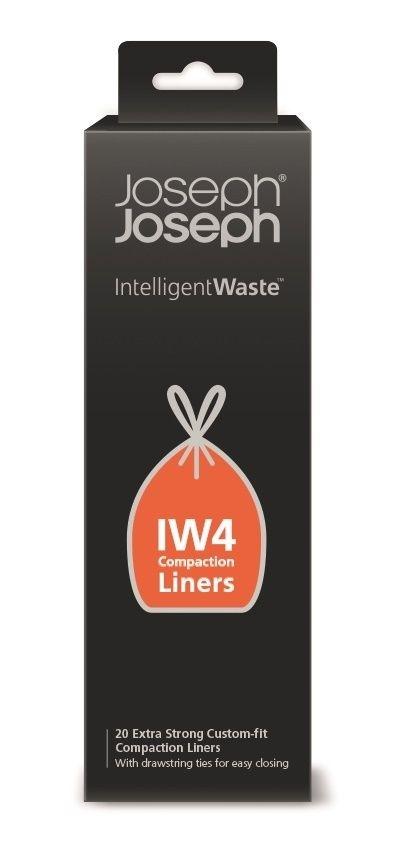 Joseph Joseph - Affaldsposer IW4 20-pak
